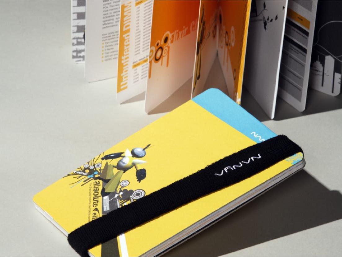 Elixir Brand Identity Design